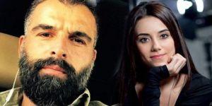 Mehmet Akif Alakurt'tan eski rol arkadaşı Cansu Dere'ye cevap!