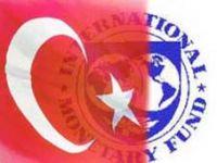IMF'nin Türkiye'yi uyardığı iki kritik konu