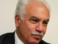 Perinçek: AKP'ye kapatma iddianamesini yazdığım kısmen doğru