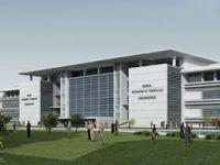 Konya'ya ikinci üniversite