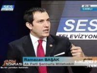 AKP Milletvekili Emniyet'i bastı
