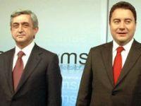 Ermenistan'la barış görüşmeleri