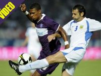 İşte Aslan'ın rakibi FC Tobol