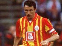 Popescu istihbaratçı çıktı