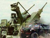 Askeri araç gereç yerli firmalardan