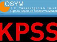 2010 KPSS sonuçları açıklandı