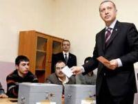 AK Parti'nin seçim takvimi