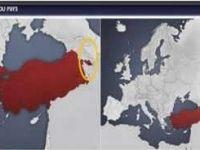 Türkiye topraklarını arttırdılar