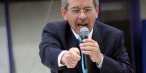 AKP kurucusundan 'hayır' çalışması
