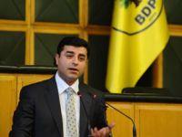 Altan Tan BDP'den aday oldu