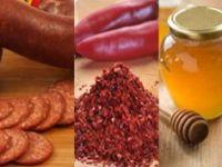 Sahtekarlık yapılan gıda ürünleri