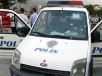POLİSE HAİN SALDIRI
