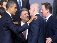 Batılı Liderlerin İtirafları