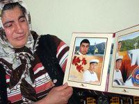 Ölen askerin ailesini kahreden mektup