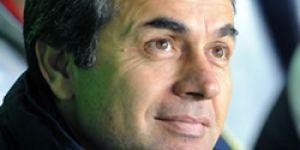 Ali Şen'den Aykut Kocaman sözleri: 'Topuğuna bakar'