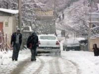 Ankara'da okullar yarın tatil