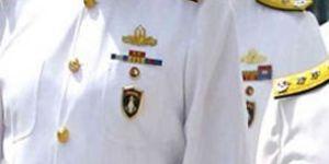'FETÖ' operasyonu: 34 deniz subayına gözaltı
