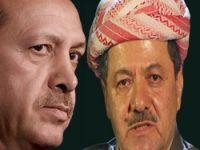 Barzani'den 'değişik' bir teklif!