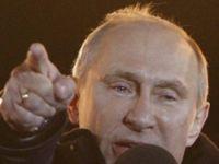 ABD basınından 'Putin ölüyor' iddiası!