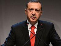 Erdoğan'ın Ulusa Sesleniş Konuşması