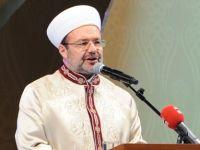 İslam Yasa Tasarısına Diyanetten tepki