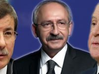 2015 seçimleri için öngörüler: AKP yüzde kaç oy alır?