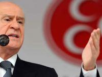 MHP Genel Başkanı seçildi