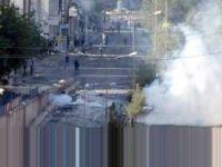 Diyarbakır karıştı, okullar tatil edildi