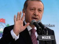 AKP Vekil: 'Erdoğan oy toplamaya odaklıdır'
