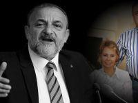 Oktay Vural'ın eşi Tuba Vural hayatını kaybetti