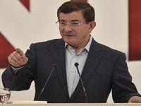 Başbakan Ahmet Davutoğlu'ndan Emine Ülker Tarhan'a tam destek geldi.