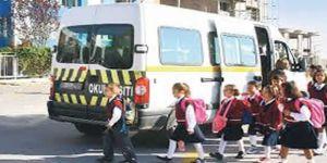 İstanbul'da 2017-2018 okul servisi ücretleri belli oldu
