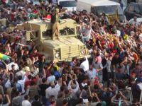 Kürtlerin 68 yıl aradan sonra ikinci yurtdışı çıkartması! KOBANİ
