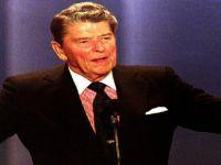 ABD Eski Başkanı Reagan'ın özür dilediği Başbakan kim?