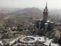 Hz. Muhammed'in evini yıkıp, yerine AVM yapacaklar