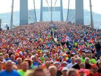 36. Vodafone İstanbul Maratonu tamamlandı