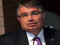 İdris Naim Şahin'e otel vermediler. Otel yetkilileri rezervasyonu iptal etti