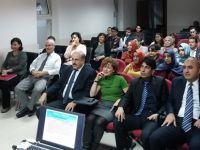 TÜİK Personeline Etkili İletişim ve Halkla İlişkiler Semineri