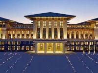 Cumhurbaşkanlığı Sarayı'na özel bir komando birliği kuruldu