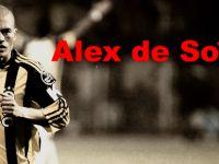 Alex de Souza kararını verdi