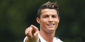 Ronaldo'nun rekor gecesi! Devler Ligi'ne damga vurdu...