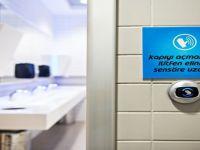 Temiz Tuvalet Kampanyası ile 'Oyunu Değişti'
