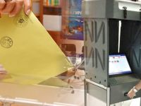 Seçimlerde 'dokunmatik oy' kullanılacak mı?