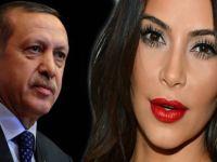 TIME Dergisinin oylaması: Kim Kardashian, Erdoğan'dan 4 sıra geride!
