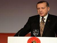 Erdoğan'ın Hanuka Bayramını kutlama mesajı
