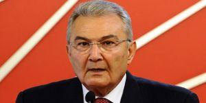 Deniz Baykal'dan 'CHP'ye eleştiri!