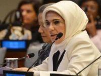 Cumhurbaşkanlığı'ndan Emine Erdoğan açıklaması