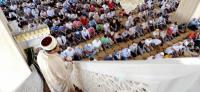 Camilerde 'iş güvenliği' hutbesi: Tedbirde aşırılık Allah'a güveni sarsar!