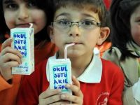 Okul sütü ihalesini kim aldı?