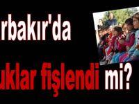 Diyarbakır'da çocuklar fişlendi mi?